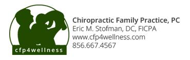 Chiropractic Family Practice, PC